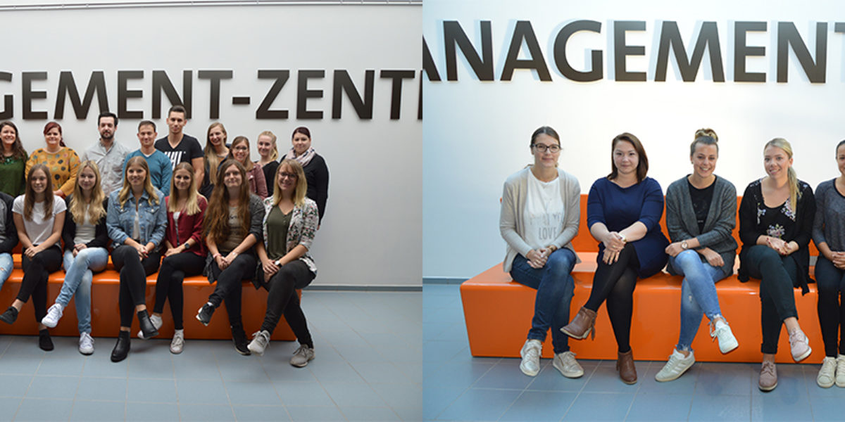 Management-Zentrum